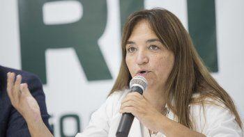 ibero: el sistema de vacunacion en rio negro es totalmente transparente