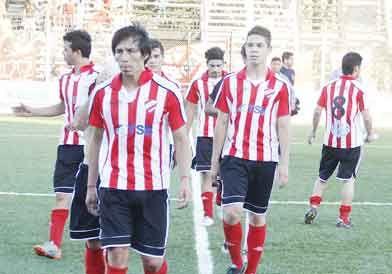 Sin clubes invitados en el Argentino A