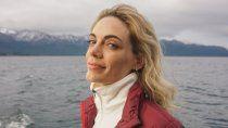 emilia attias mostrara las bellezas de villa la angostura en la tv