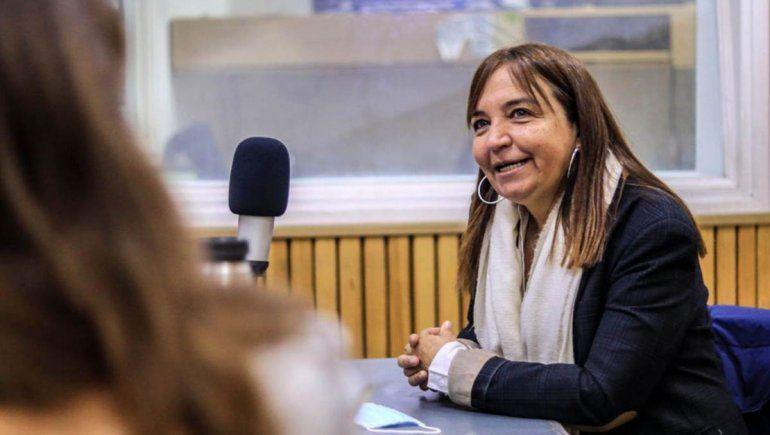 Ibero: Estamos con la grieta o con Río Negro