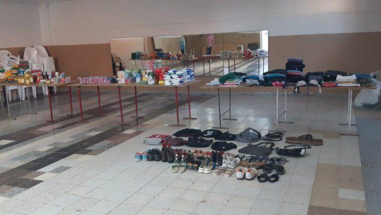 El club San Martín, más social que nunca