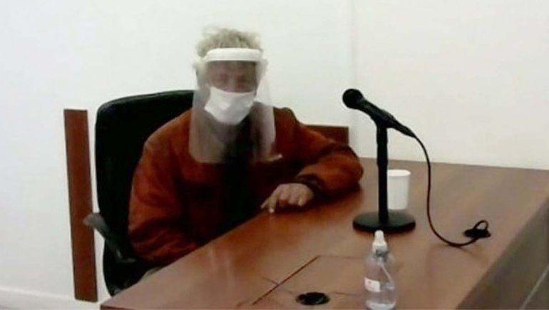 Gustavo Alejandro Chianesse pactó el encuentro de Agostina con su femicida.