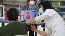 la vacunacion contra el covid se mudara a los barrios
