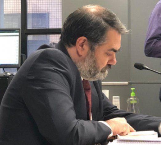 El Fiscal Guillermo Ortiz pidió que el hombre y la mujer continúen presos.