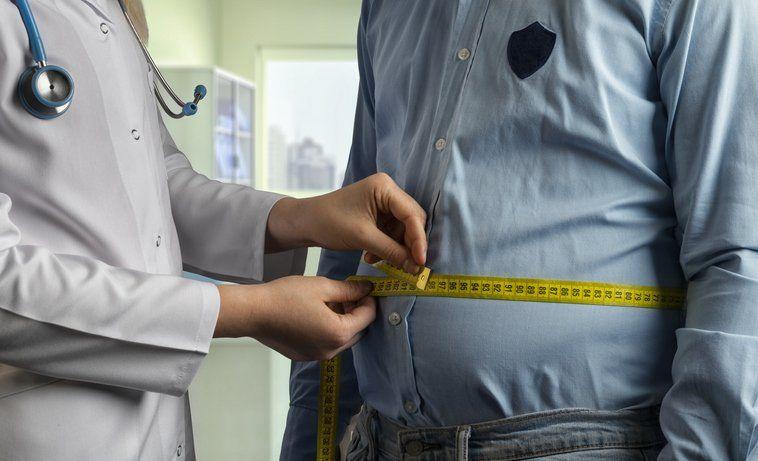 Covid-19: la obesidad aumenta la probabilidad de contagiarse