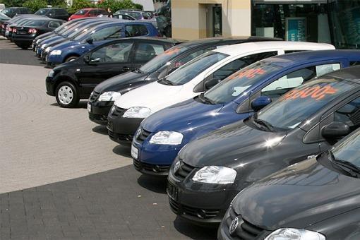 Creció la venta de autos usados en Río Negro