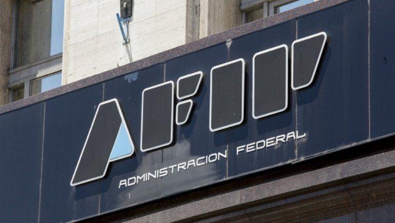 La AFIP reglamentó los cambios en Ganancias: los detalles