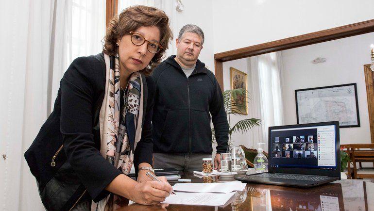 Transfieren más de $2,6 millones al municipio cipoleño