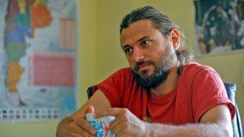 Grabois: Me hace ruido la fortuna de los Kirchner