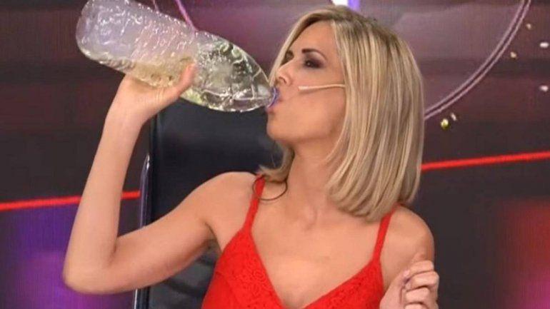 Absuelven a Viviana Canosa por promover el dióxido de cloro