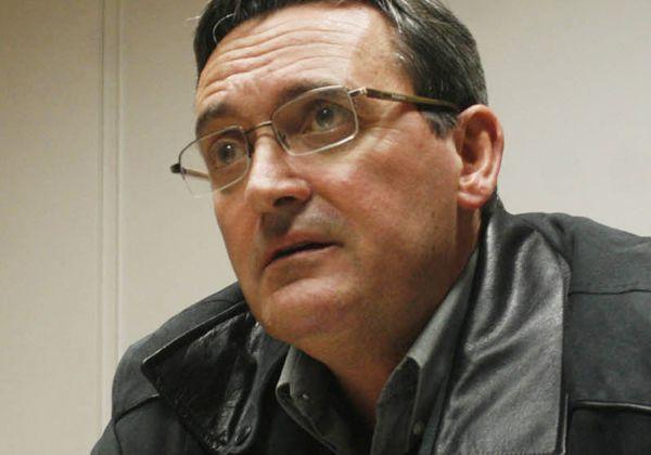 """Mendioroz instó a """"continuar la participación ciudadana"""""""