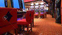 trabajadores del casino ganaron demanda por reduccion de sueldos