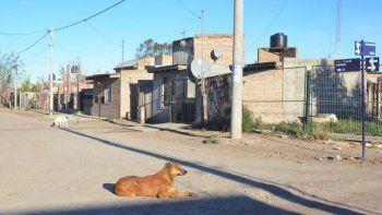 Prorrogan domiciliaria a quien apuñaló a un penitenciario en el Álvarez Guerrero.