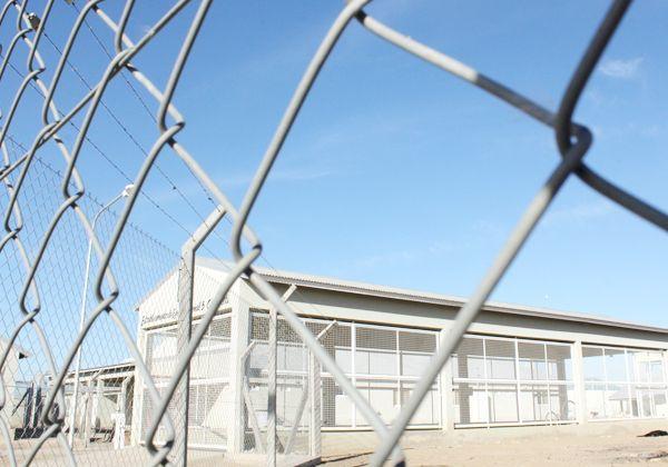 Intervinieron la cárcel local por desidia frente a los conflictos