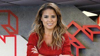 Marina Calabró fue contra Fantino por su rol en Intratables