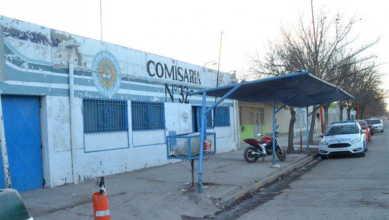 Fue a comprar dólares al barrio Quito, le robaron y le dispararon