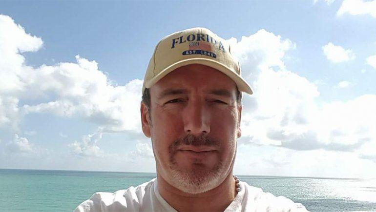 Quién es Juan Ross, el nuevo vocero presidencial