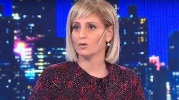Romina Manguel estalló contra los trolls que le recordaron su llanto por los pobres