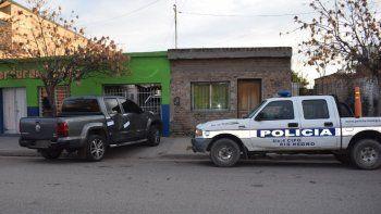 montecino y su amigo quedaron presos