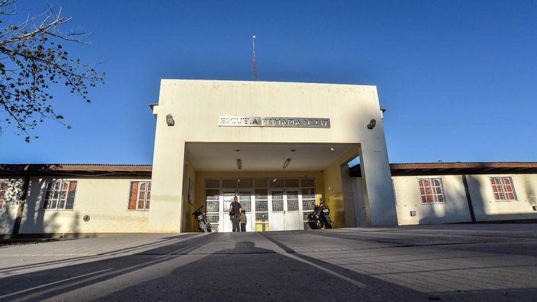 El maestro acusado de 12 abusos quedó a un paso del juicio