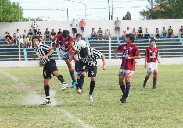 El domingo comienza el torneo Apertura de la Liga Deportiva Confluencia