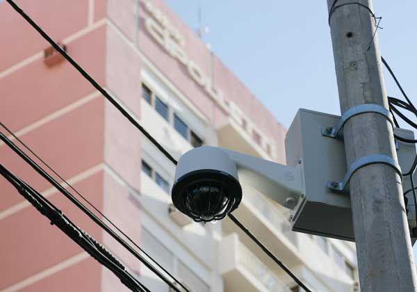 Colocarán más cámaras de seguridad en los barrios