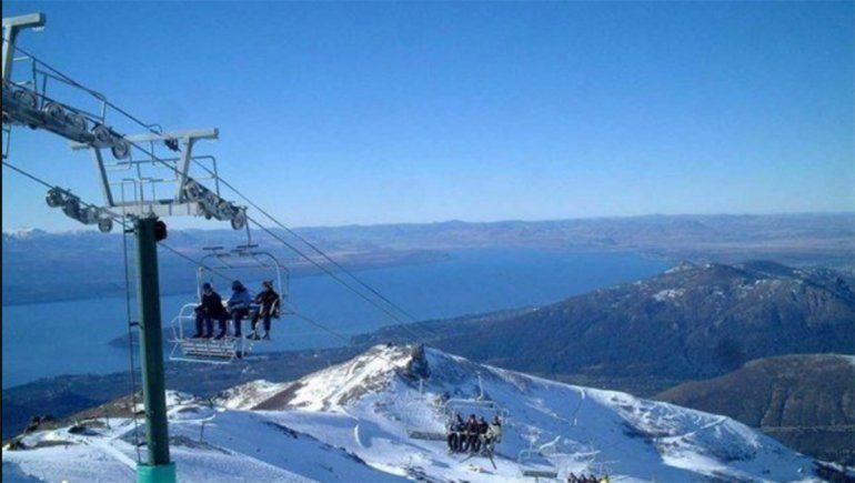 Bariloche espera comenzar la temporada de invierno en julio