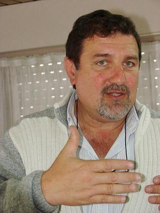 Ferreira se va 40 días de la intendencia de Viedma