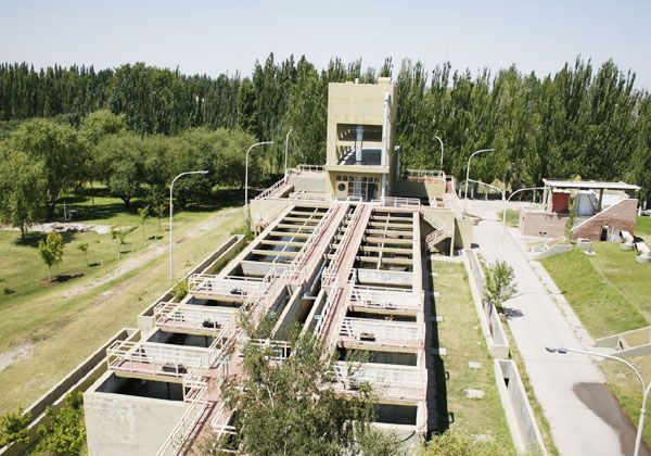 Habrá inconvenientes en el abastecimiento de agua en Cipolletti