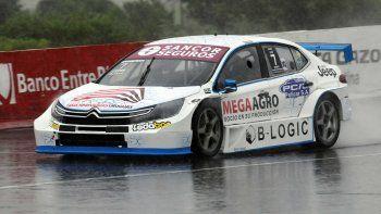 Rodrigo Aramendi se quedó con el Sprint de la décima fecha del TC2000