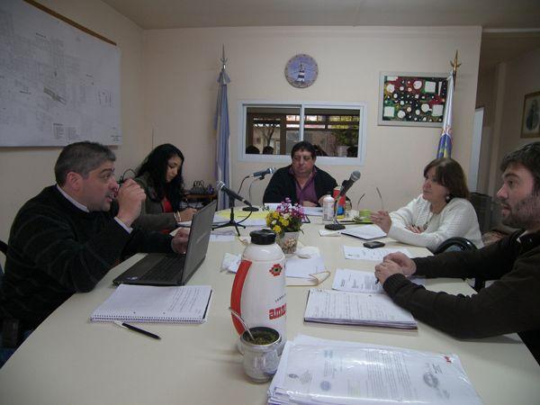 Deliberante de Fernández Oro declaró la emergencia en seguridad