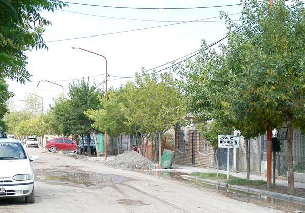 Finalizan obras de mejoras en viviendas del Mapu