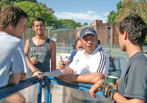 Pedro Zayas: Apuntamos a lo grupal