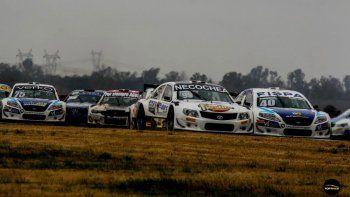 El Top Race piensa en carreras con pilotos invitados
