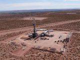 Bandurria Sur, el bloque operado por YPF sobre la formación Vaca Muerta, una apuesta a la producción de shale oil de la petrolera nacionalizada.