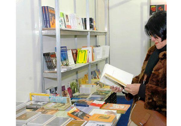 Libreros cipoleños no irán a la Feria