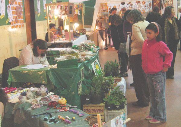 Cerró la Expo Venta 2009