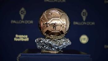 Polémica: se filtró la lista con el nombre del ganador del balón de oro
