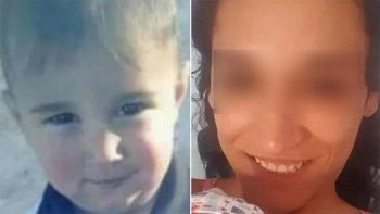 Bebé asesinado en Zarate: la madre se negó a declarar y el padrastro dijo que ella lo mató