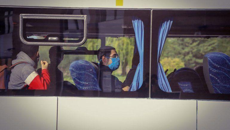 Tramitan el regreso de los rionegrinos varados en Chile
