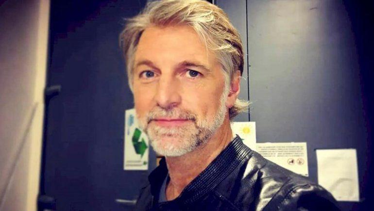Covid: se agravó la salud de Horacio Cabak y entró en terapia intensiva