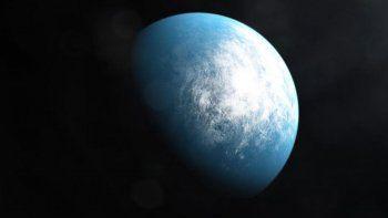 hallan exoplaneta que tendria una atmosfera similar al de la tierra