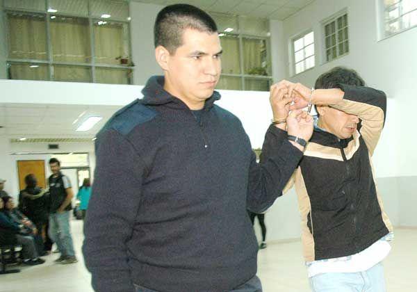 Definen el procesamiento de Ramón Geldres