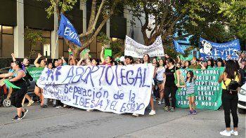 se realizaron 25 abortos en cipolletti con la nueva ley