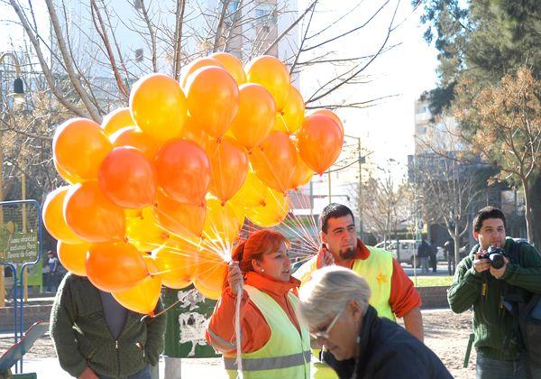 Día Internacional de la Seguridad Vial en Cipolletti