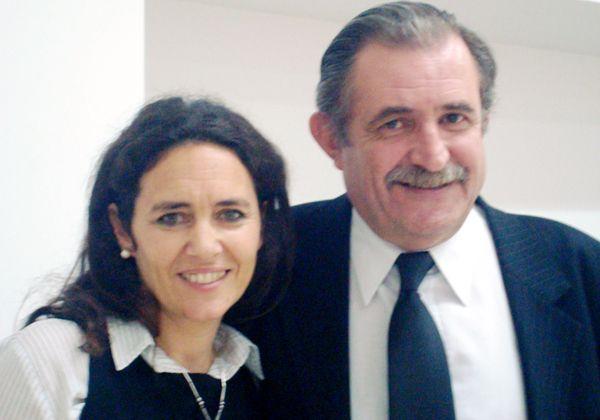 Soledad Peruzzi, designada nueva jueza civil