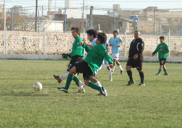 Se juega la 6ª del Clausura liguista