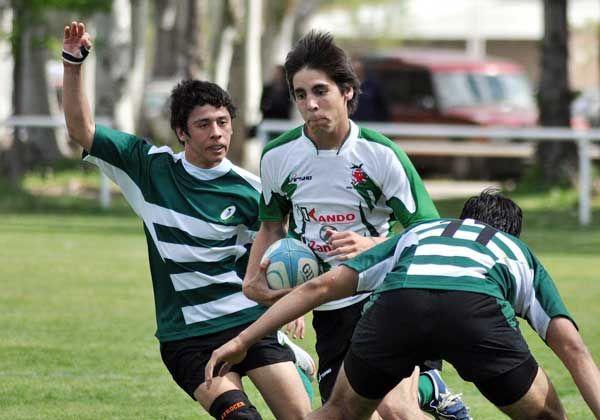 Horizonte Seguros, nuevo sponsor de la Unión de Rugby