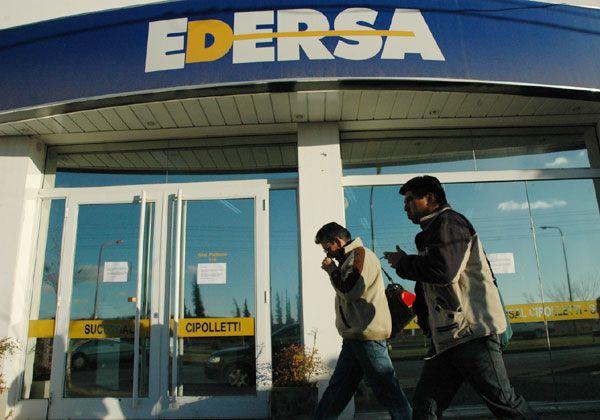 Concesión de EDERSA se estaría renovando en el 2013