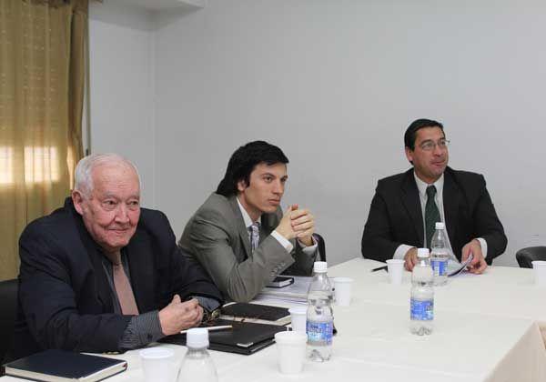 Piden la absolución para implicados en crimen de Sepúlveda